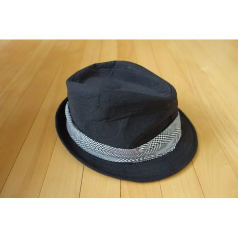 Chapeau MAZ Noir