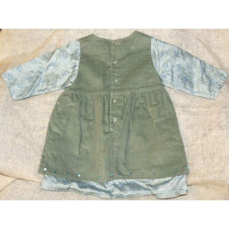 Robe SERGENT MAJOR Vert