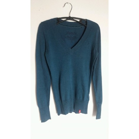 Pull ESPRIT Bleu, bleu marine, bleu turquoise