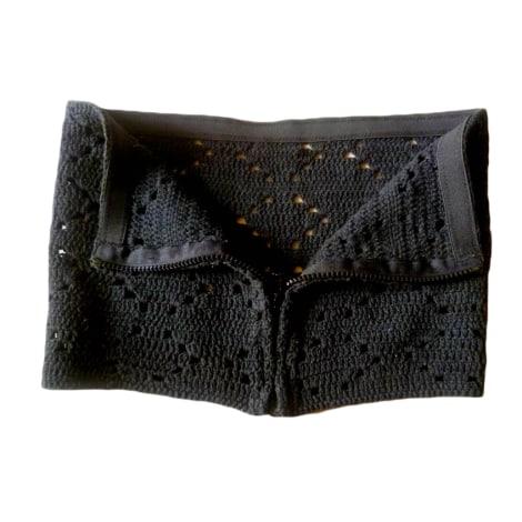 Bustier MARQUE INCONNUE Noir
