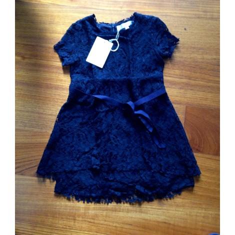 Robe JUCCA Bleu, bleu marine, bleu turquoise