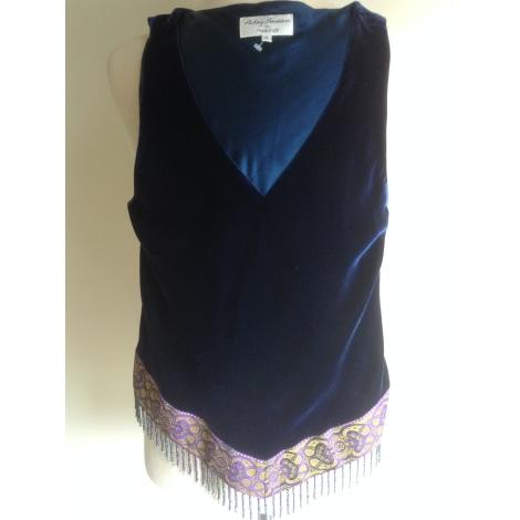 Dos-nu PATSY SEDDON FOR PHASE EIGHT Bleu, bleu marine, bleu turquoise