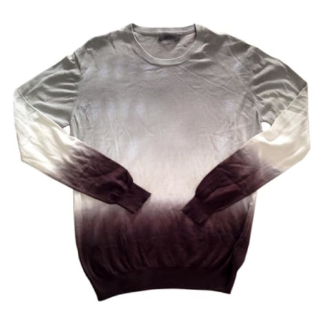 Sweater KARL LAGERFELD Gray, charcoal