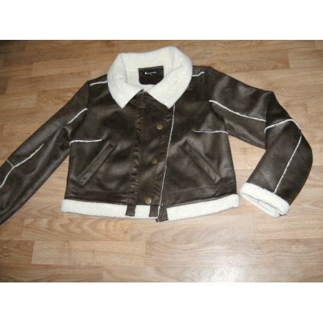 Blouson U COLLECTION Marron