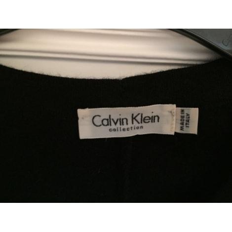 Dos-nu CALVIN KLEIN Noir