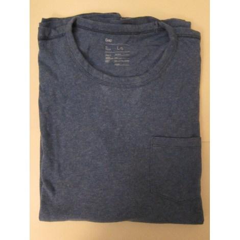 Tee-shirt GAP Bleu, bleu marine, bleu turquoise