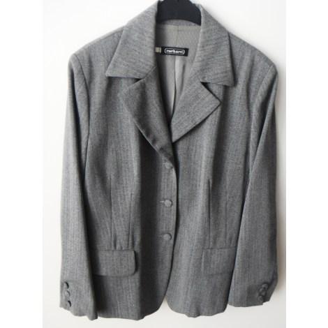 Blazer, veste tailleur CACHAREL Gris, anthracite