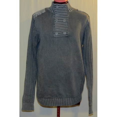 Pull JULES Gris, anthracite