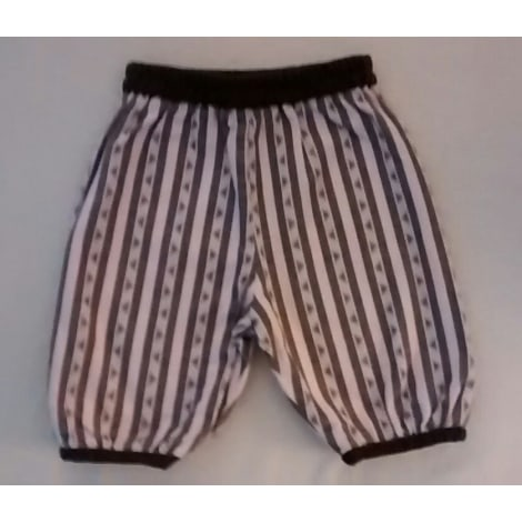 Pantalon TARTINE ET CHOCOLAT Marron