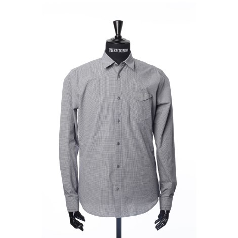 Shirt CHEVIGNON Gray, charcoal