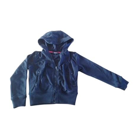 Sweat DKNY Noir