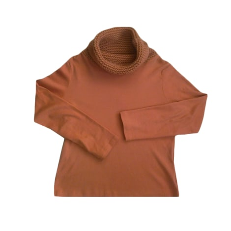 Pull BURTON Orange