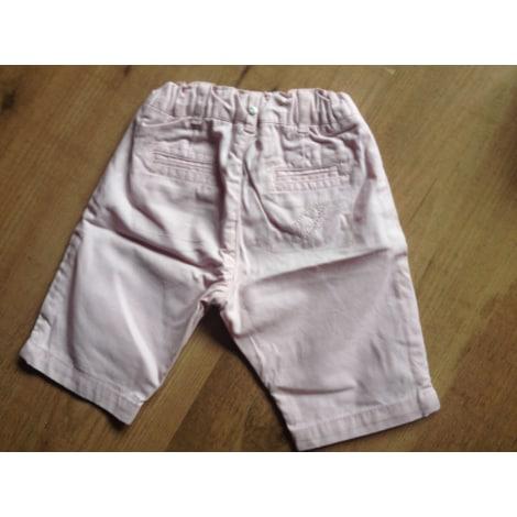 Bermuda Shorts JACADI Pink, fuchsia, light pink