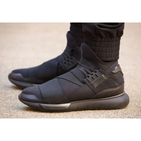Sneakers ADIDAS Y3 YAMAMOTO 41,5 black