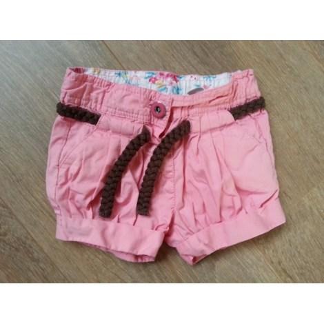 Shorts TAPE À L'OEIL Pink, fuchsia, light pink