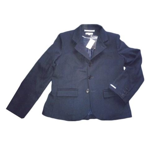 Veste JACADI Bleu, bleu marine, bleu turquoise