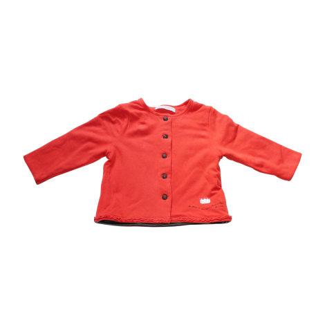 Gilet, cardigan ABSORBA Orange