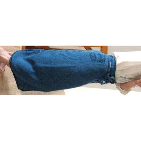 Jupe en jean SUD EXPRESS Bleu, bleu marine, bleu turquoise