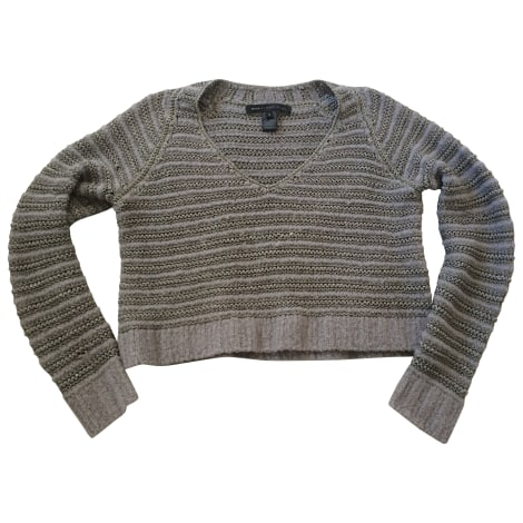 Pull MARC JACOBS Gris, anthracite