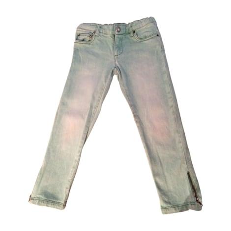 Pantalon BONPOINT Vert