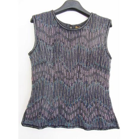 Top, tee-shirt SOFAR Multicouleur