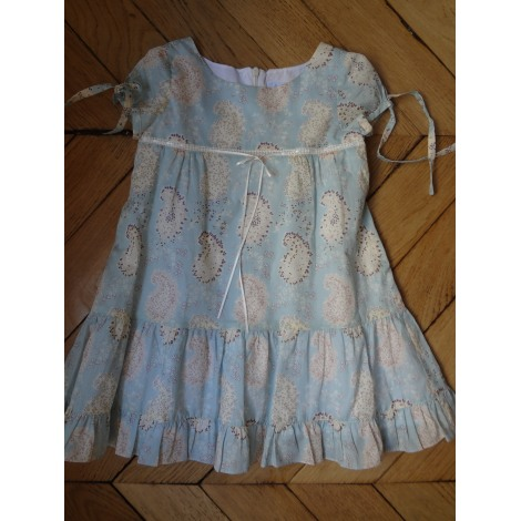 Robe MOLLI Bleu, bleu marine, bleu turquoise