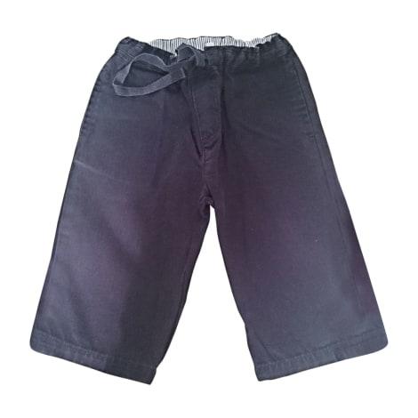 Pantalon BONPOINT Violet, mauve, lavande