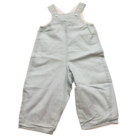 Overalls BABY DIOR Blue, navy, turquoise