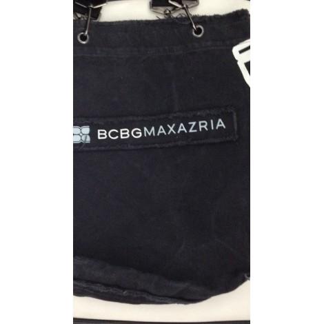 Sac à main en tissu BCBG MAX AZRIA Noir