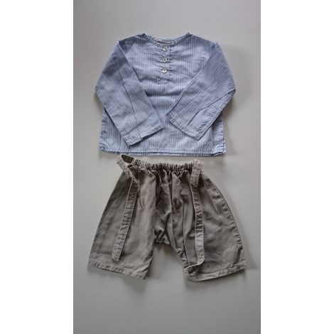 Ensemble & Combinaison pantalon ALICE A PARIS Bleu, bleu marine, bleu turquoise