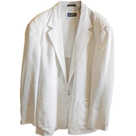 Veste MONTANA Blanc, blanc cassé, écru