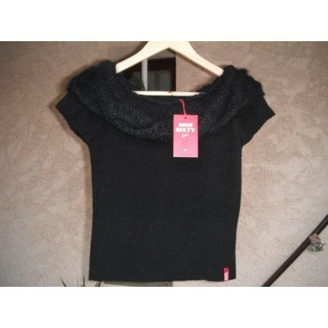 Top, tee-shirt MISS SIXTY Noir