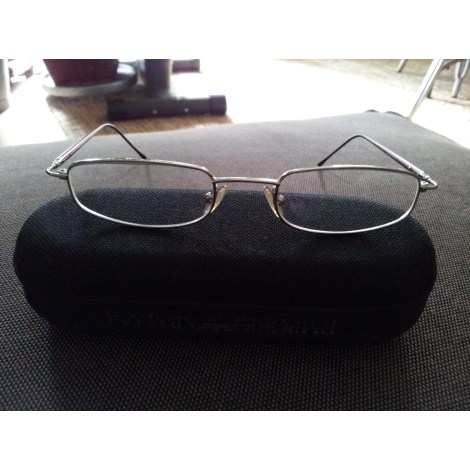 Eyeglass Frames ARMANI Silver