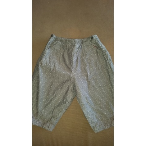 Pantalon SERGENT MAJOR Gris, anthracite