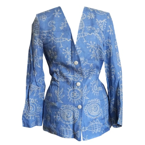 Veste CHACOK Bleu, bleu marine, bleu turquoise