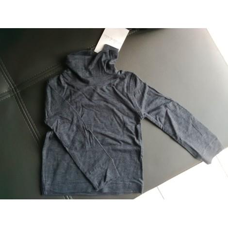 Top, tee shirt EMILE ET IDA Gris, anthracite