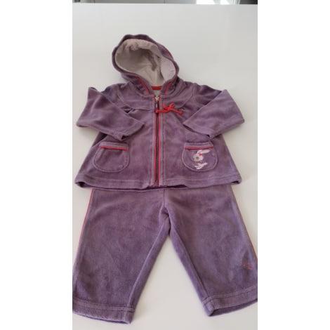 Ensemble & Combinaison pantalon CADET ROUSSELLE Violet, mauve, lavande
