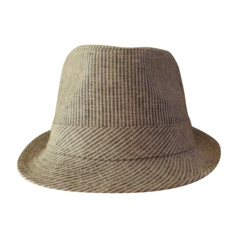 Chapeau DOCKERS Gris, anthracite