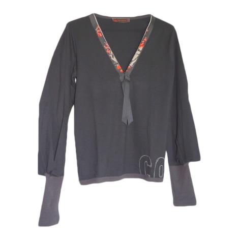 Tailleur jupe COP-COPINE Noir