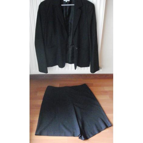 Tailleur jupe ETAM Noir
