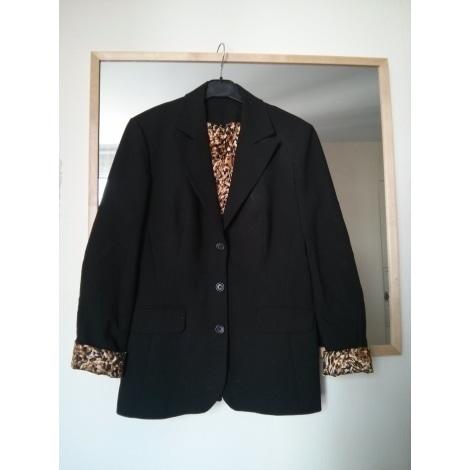 Blazer, veste tailleur CINOCHE Noir