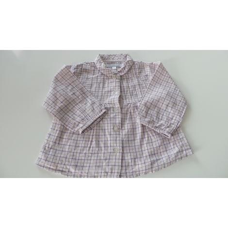 Chemisier, chemisette NATALYS Violet, mauve, lavande