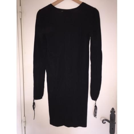 Robe pull ZADIG & VOLTAIRE Noir