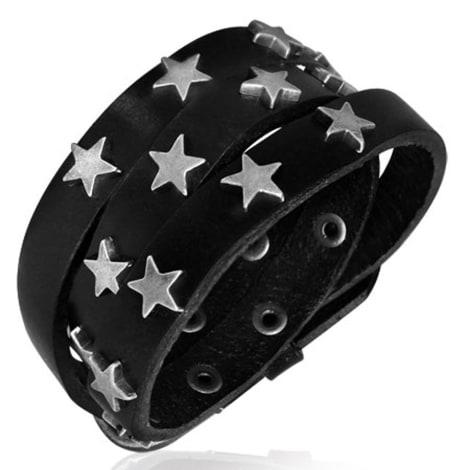 Bracelet ZENSE Noir