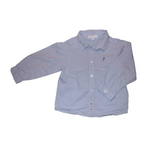 Shirt JACADI Blue, navy, turquoise