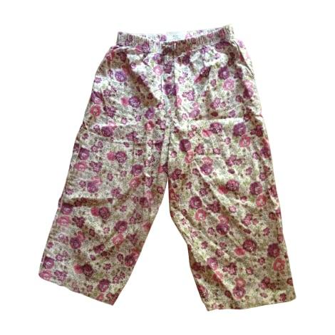 Pantalon JACADI Violet, mauve, lavande
