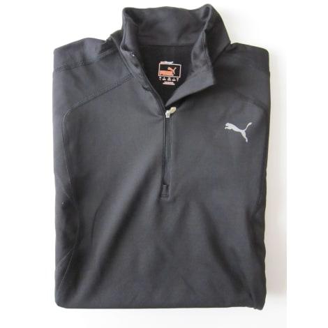 Tee-shirt PUMA Noir