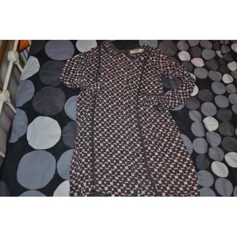 Robe NICE THINGS Multicouleur