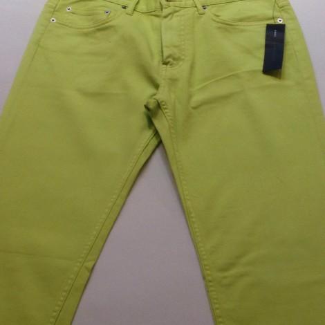 Jeans droit MARC JACOBS Anis