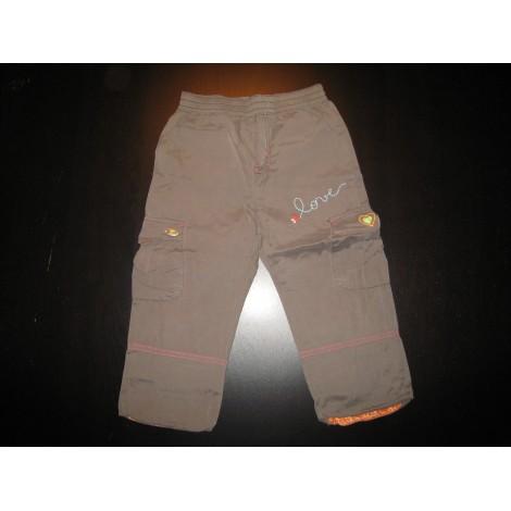 Pantalon CATIMINI Vert